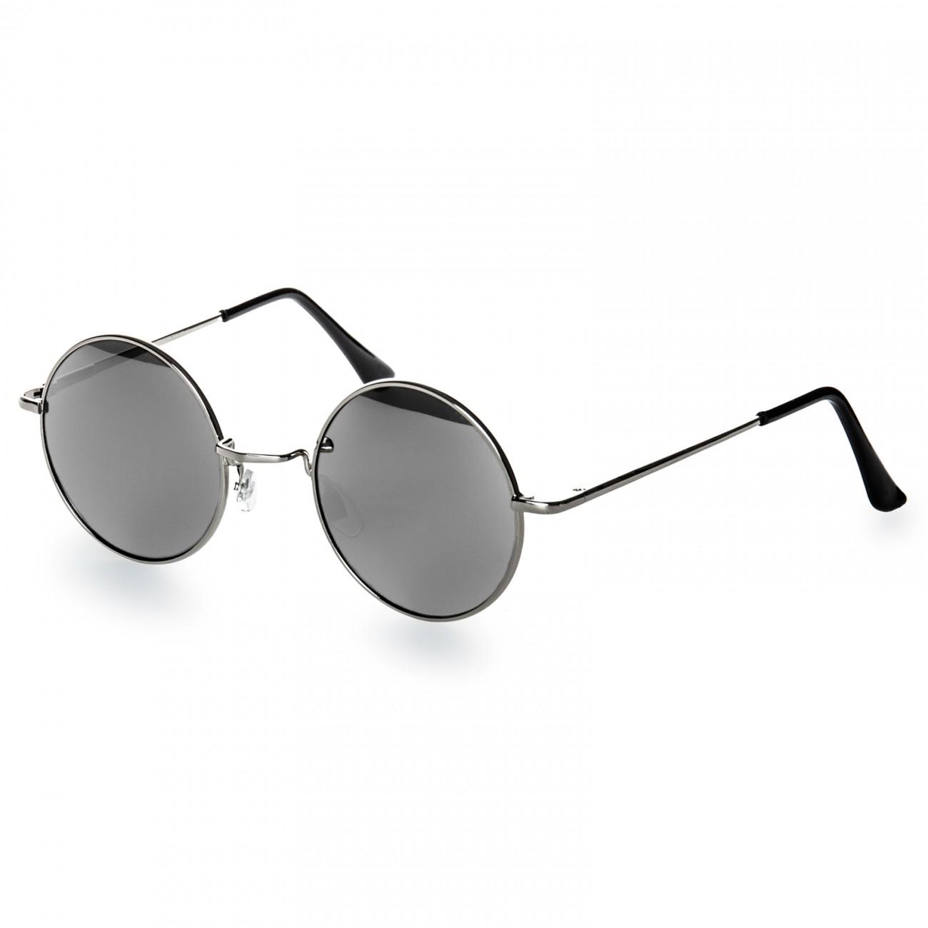 Caspar sg039 unisex classic retro sonnenbrille for Cuisinier lunettes rondes