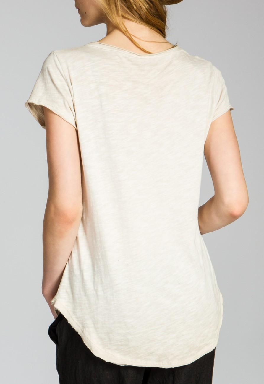 caspar srt017 damen baumwoll shirt bekleidung shirts tops t shirts. Black Bedroom Furniture Sets. Home Design Ideas