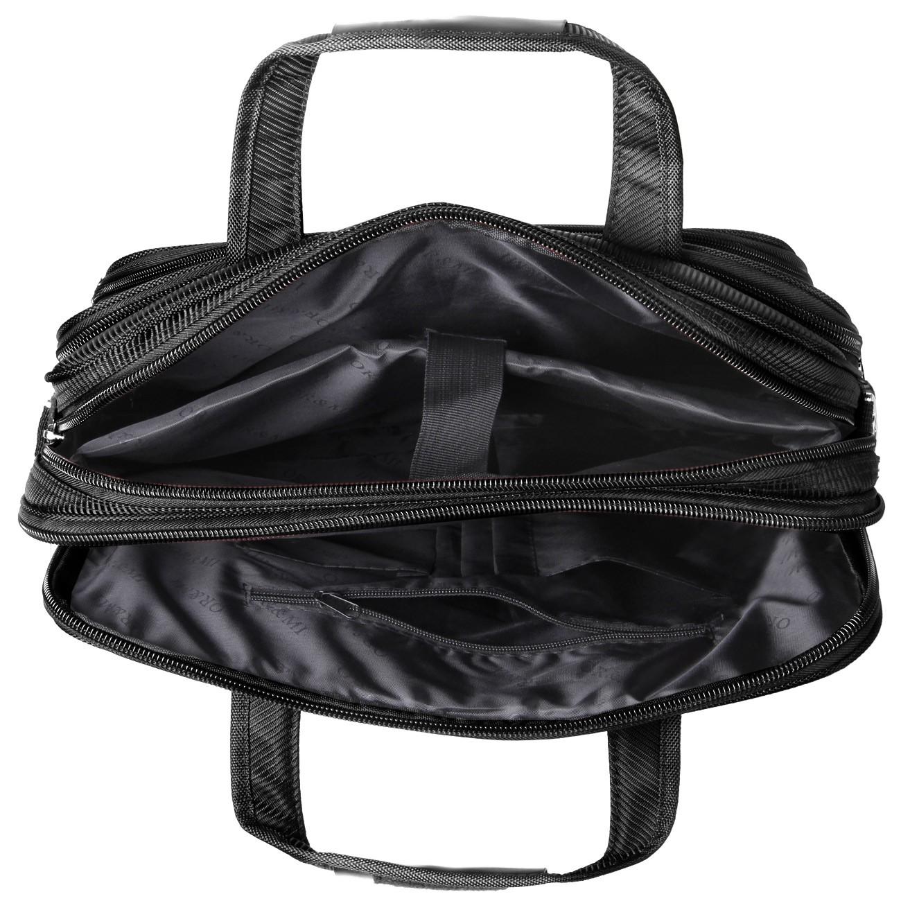 caspar 15 17 laptop notebook tasche aktentasche businesstasche mit vielen praktischen. Black Bedroom Furniture Sets. Home Design Ideas