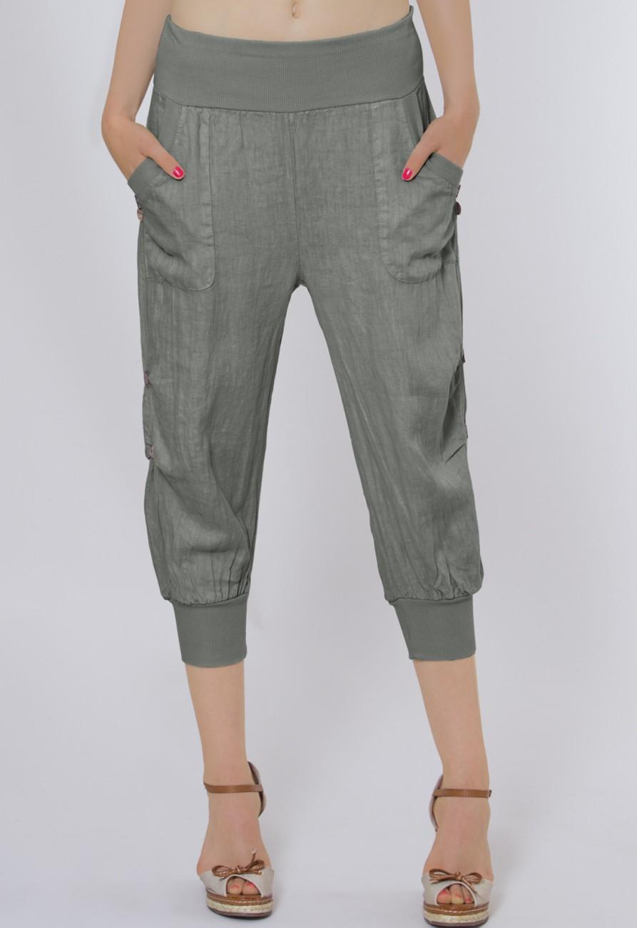 Summer Pants Fashion