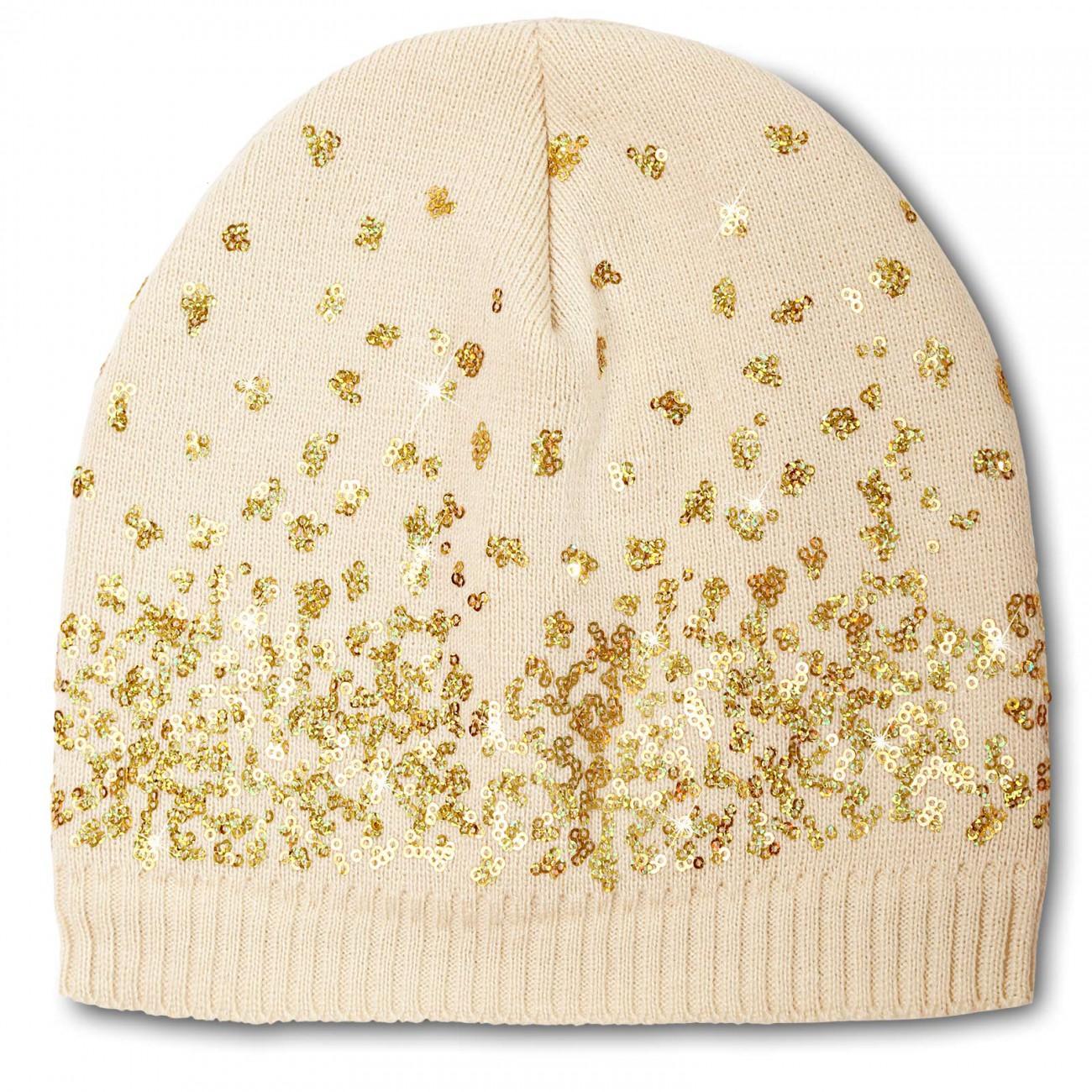 Knitting Pattern Lined Hat : CASPAR Womens Fleece Lined Fine Knit Winter Hat / Knitted ...